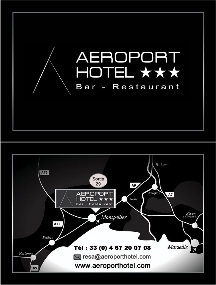 Photo AEROPORT HOTEL