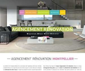 Photo MyA (Agencement & Rénovation)