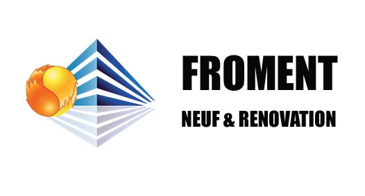 Photo Logo Froment Neuf & Rénovation