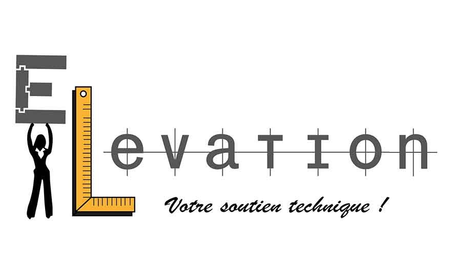 Photo Logo - ELévation
