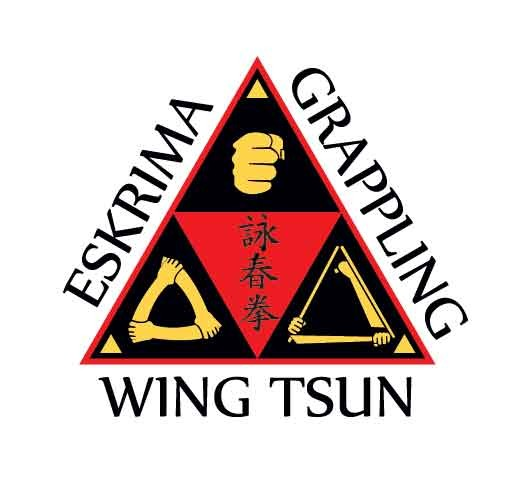 Photo Logo - Wing Tsun