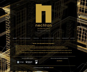 Photo Architecte Nechtan40