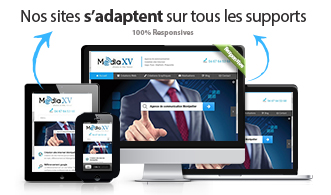 Creation site web responsive Montpellier